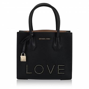 d417e4a9b00c Маленькая сумка в стиле пэчворк Michael Kors Mercer 30T7GM9M9T 814 ...